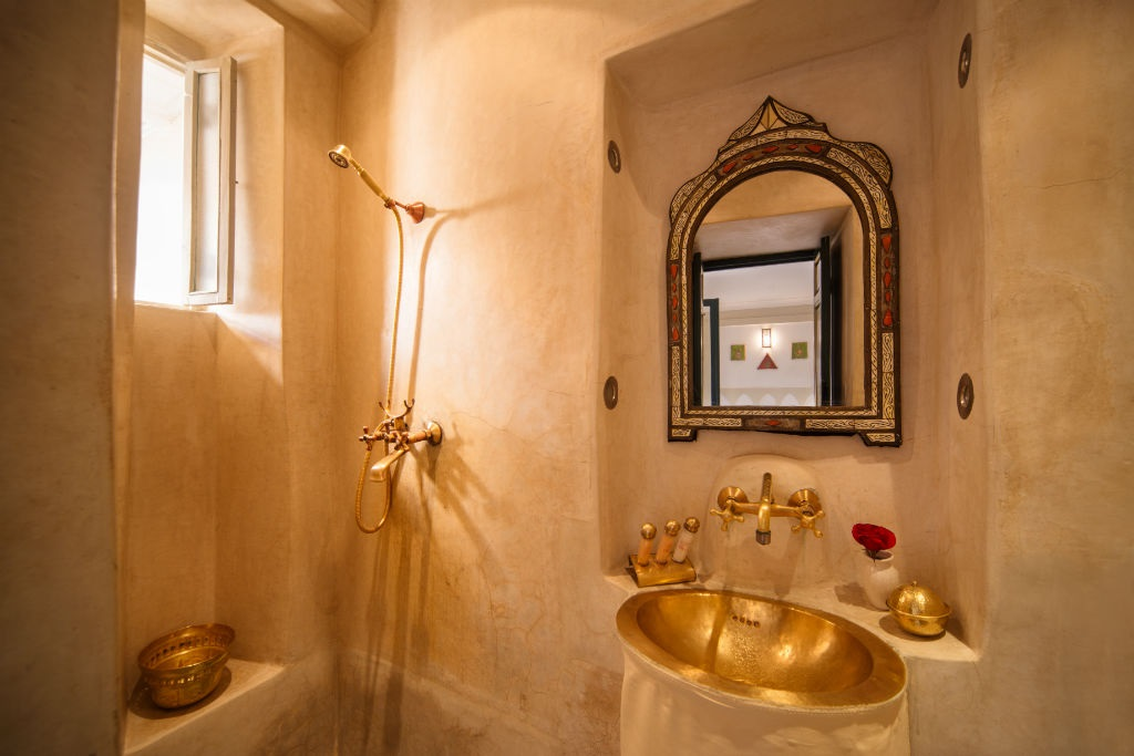 riad habiba marrakech morocco